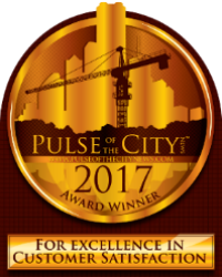 Pulse of the City Award Winner